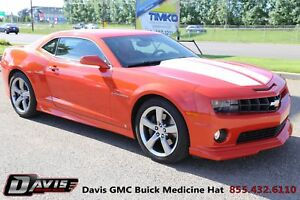 2010 Chevrolet Camaro SS... MINT 1 owner