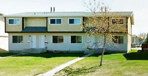 2 Bedroom -  - George Court - Townhome for Rent Wetaskiwin