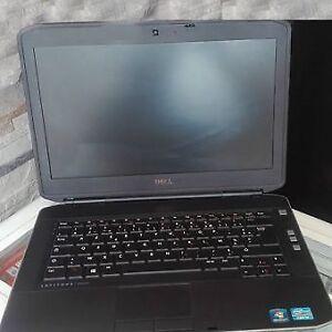 Dell Latitude E5430 core i5 8Gb RAM, HD 750Gb