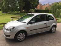 2006 FORD FIESTA 1.4 TD STYLE CLIMATE 3DR **PART EXCHANGE**
