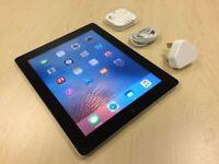 Black Unlocked Apple iPad 2 16GB - Wifi + 3G Model - Ref: 6