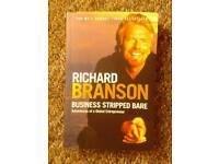 GIFT BOOK RICKA BRANSON