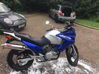 Honda varadero 125 cc