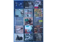 Various 1. 15 cds for sale. All Excellent Condition.
