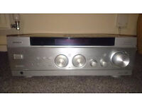AIWA NW30 5.1 Surround Amplifier