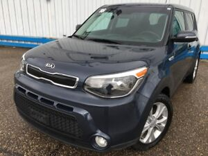 2016 Kia Soul EX *HEATED SEATS*
