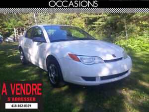 Saturn ION 2007 - SEULEMENT 2400$!!!