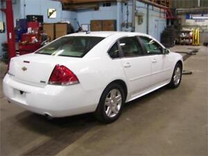 2013 Chevrolet Impala LT  Remote Car Starter
