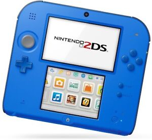 Wanted. Nintendo DS 2