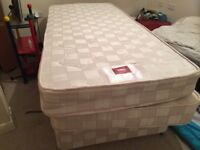 CUT PRICE BRAND NEW SINGLE/DOUBLE BED