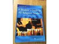Religious Studies guide - Brown & Morris
