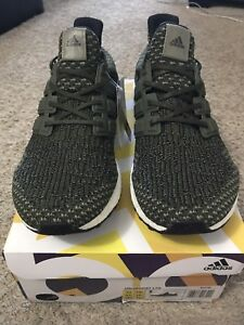 Ultra Boost 3.0 Trace Cargo size 11 DS