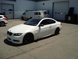 2007 BMW 3-Series 335i Coupe (2 door) DINAN Package!