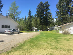 Home on 3.9 acres for sale
