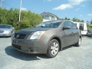SUPER DEAL !!! 2009 Nissan Sentra FE EDITION !!! Sedan