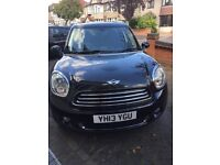 Mini Countryman 1.6 Peppa pack, 34,700 miles Excellent condition. Welcome quick sale