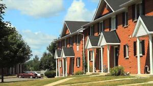 5 Bedroom Town Home - $1,550 + Utilities