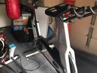 Star Trac Spin Bike