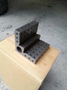 Precision angle block