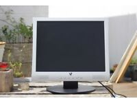 "VIDEO SEVEN (V7) LCD COMPUTER MONITOR - 20"" 4:3"