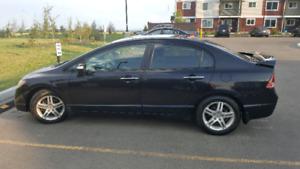 Acura CSX 2006 $5500