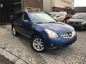 NISSAN ROGUE SV 2011 AUTO / AWD / AC / MAGS / CAMERA !!