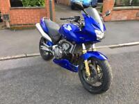 Honda Hornet CB600FS CB 600