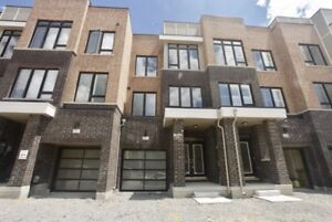 Brand New 3 Bedroom Town House (Major Mac/ Dufferin)