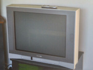 "27"" Toshiba TV - FREE - gone ppu"