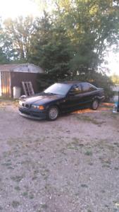 1995 BMW 325i need gone yesterday!!!