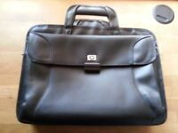 HP Executive Leather Laptop Case (13#)