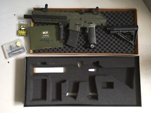 BT TM15 paintball marker