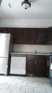 Comes with Central A/C - Avail NOW - Renovated 1 Bedroom!