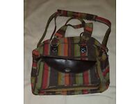 Laptop bag. will fit up to 10inches. Torba na laptopa do 10 cali.