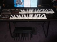 Wersi Prisma DX5 Portable Organ LAST CHANCE £25