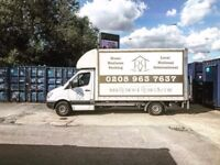 MAN and VAN Prestige House Business Removal Services FULLY INSURED