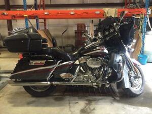 2006 Harley-Davidson CVO-Screamin' Eagle Ultra Classic