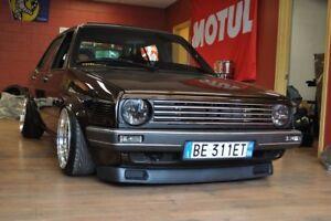 1992 Volkswagen Jetta mk2 show car