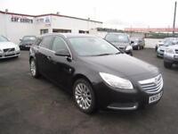 Vauxhall Insignia 2.0 CDTi 16v ( 160ps ) SE Estate. 12 Months MOT