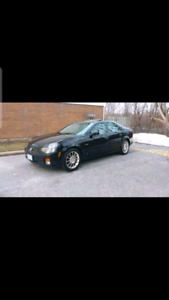 2007 Cadillac CTS. Loaded. Needs Head Gasket