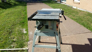 10 inch Dela Tablesaw