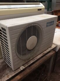 Airconditioning split unit