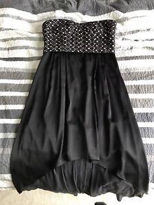 BCBG Corset Dress - Size 8
