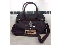 "George, Gina & Lucy ""Adore Me"" Messenger/Handbag (Used)"