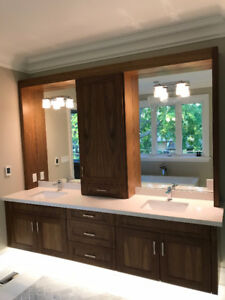 Custom Bathroom Vanities Kitchener Waterloo cabinet cnc | kijiji in ontario. - buy, sell & save with canada's