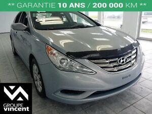 2011 Hyundai Sonata GL **BLUETOOTH**