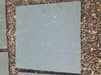 Kotah blue/grey slate slabs