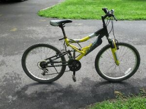 Moutain Bike (24inch tires)