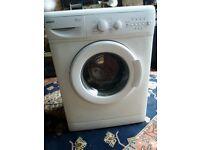 Beko A+A class washing machine