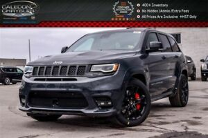 2017 Jeep Grand Cherokee NEW Car|SRT|4x4|NAvi|Pano Sunroof|Trail